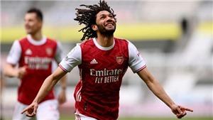 Newcastle 0-2 Arsenal: Aubameyang lập công, Arsenal sẵn sàng 'chiến' Villarreal