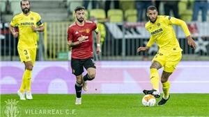 MU thua cay đắng Villarreal: 4 ngôi sao khiến Solskjaer thất vọng là ai?