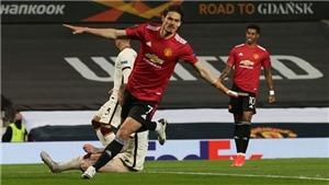 MU: Ole tiết lộ bí quyết ngược dòng để đại thắng Roma