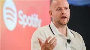 Thierry Henry xác nhận vai trò trong kế hoạch mua lại Arsenal của CEO Spotify