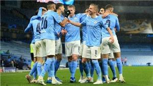 Man City lần đầu vào chung kết cúp C1: Dấu ấn 'kiến trúc sư' Guardiola