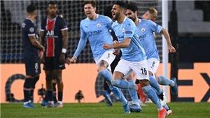 ĐIỂM NHẤN PSG 1-2 Man City: Man City phòng ngự siêu hạng, PSG vẫn chưa đủ bản lĩnh