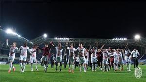 Milan trở lại cúp C1 sau 7 năm: Ánh mặt trời đã trở lại San Siro