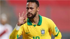 Hàng loạt sao Brazil tẩy chay Copa America