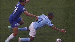 Man City: Guardiola phải trả giá vì niềm tin mù quáng vào Sterling