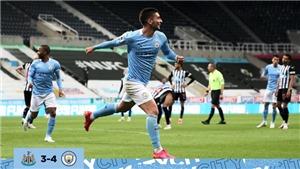 Man City: Vì sao Guardiola không cần tìm người thay Sergio Aguero?