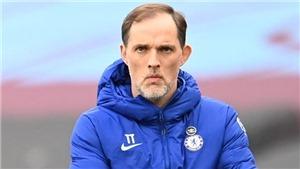 Thomas Tuchel: 'Chelsea mất cúp vì bàn thua từ trên trời rơi xuống'