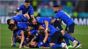 Truyền thông Ý: Cả Châu Âu đứng sau người Ý trong trận chung kết với Anh