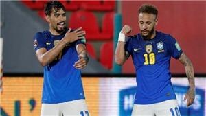 Brazil 2-1 Colombia: Firmino, Casemiro ghi bàn, Brazil toàn thắng, vào tứ kết Copa America