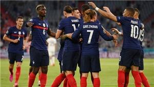 Nhận định bóng đá Bồ Đào Nha vs Pháp (VTV3 trực tiếp): Quyết đấu ở Budapest