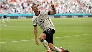 Robin Gosens: Cơn ác mộng của người Bồ và Ronaldo