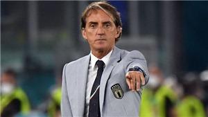 Đội hình dự kiến tuyển Ý: Mancini hi vọng ở Chiesa, Barella