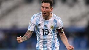 Xem trực tiếp bóng đá Bolivia vs Argentina, Uruguay vs Paraguay hôm nay ở đâu?