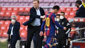 Barca bế tắc: Làm sao vừa giữ chân Messi, vừa giảm quỹ lương?
