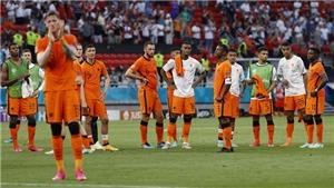 De Ligt bị chỉ trích vì mắc lỗi nặng khiến Hà Lan trả giá