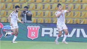 Việt Nam cần đặc biệt đề phòng 5 cầu thủ nào của UAE?
