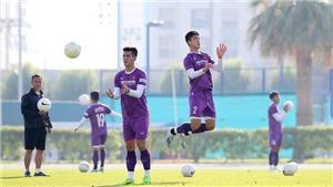 Ông Park cho Việt Nam đá tấn công hay phản công trước Indonesia?