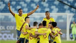 Nhận định Colombia vs Peru: Nợ này phải trả!
