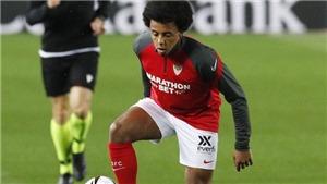 Chuyển nhượng 25/8: MU ưu tiên mua tiền vệ 18 tuổi. Chelsea mua trung vệ 70 triệu