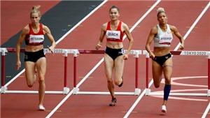 Bán kết 400m vượt rào nữ Olympic Tokyo: Cơ hội nào cho Quách Thị Lan?