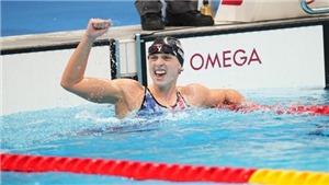 Tin Olympic 28/7: Xạ thủ U60 gây tiếng vang lớn. Thùy Linh lại chiến thắng ấn tượng