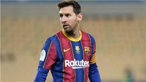 Barcelona lâm nguy: Messi và Aguero không thể thi đấu ở mùa giải mới?