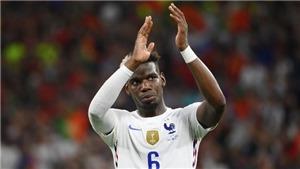 MU tiếp tục đau đầu vì Pogba: Bán hay không bán?