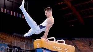Nam VĐV người Anh lập thành tích hiếm có trong lịch sử Olympic
