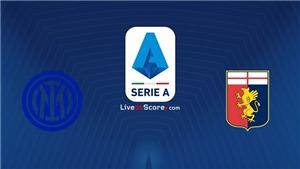 Soi kèo nhà cái Inter vs Genoa. TTTT HD trực tiếp bóng đá Ý (23h30, 21/8)