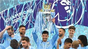 Ngoại hạng Anh mùa giải mới: Man City có còn là số 1?
