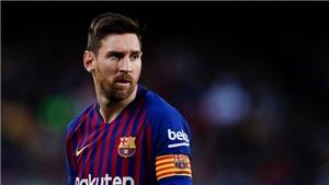 12 tháng sóng gió và những biến cố khiến Messi rời Barca