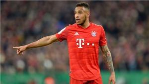 Chuyển nhượng 11/8: MU mua tiền vệ của Bayern Muncih. PSG bán 10 cầu thủ vì Messi