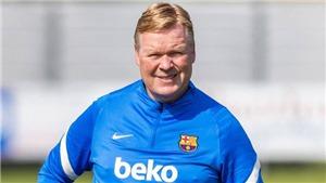 Bóng đá hôm nay 11/9:  Trực tiếp MU vs Newcastle. Barca chọn 3 ứng viên thay Koeman