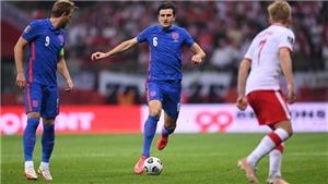 Maguire xuất sắc 'bỏ túi' Lewandowski, được fan MU ca ngợi hết lời
