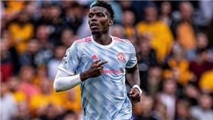 Bóng đá hôm nay 13/9: Pogba báo tin cực vui cho MU, Liverpool theo đuổi ngôi sao của Leeds