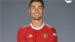 Ronaldo sẽ mang áo số nào ở MU?