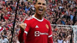 Ronaldo có thể giúp MU vô địch Ngoại hạng Anh?