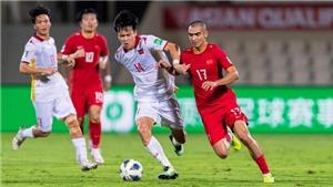 ĐIỂM NHẤN Việt Nam 2-3 Trung Quốc: Ông Park 'bỏ quên' Wu Lei. Hoàng Đức xuất sắc