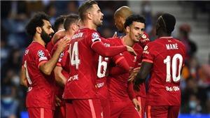 Nhận định bóng đá Liverpool vs Man City: Cỗ máy tấn công của Klopp khủng khiếp cỡ nào?