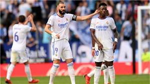Espanyol 2-1 Real Madrid: Benzema ghi bàn, Real vẫn đứt mạch bất bại ở La Liga