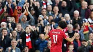 Jamie Carragher: 'Salah che mờ cả Messi, Ronaldo, xuất sắc nhất thế giới hiện tại'