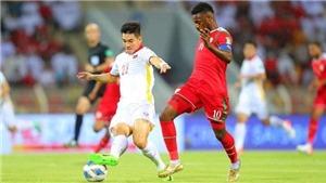 Điểm nhấn Oman 3-1 Việt Nam: Báo động hàng thủ. VAR vẫn 'quay lưng' với Việt Nam