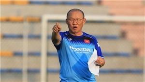 Bóng đá hôm nay 18/10: Thầy Park sẽ cho U23 Việt Nam đá 3 trung vệ, MU từ bỏ Haaland