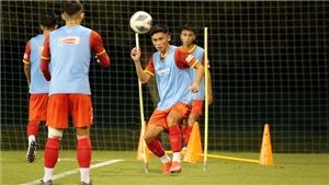 Vòng loại U23 Châu Á: U23 Việt Nam đã thực sự sẵn sàng?