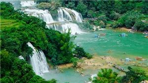 Cao Bằng chính thức nhận danh hiệu Công viên Địa chất Toàn cầu từ UNESCO
