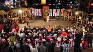 Việt Nam lần đầu tiên tổ chức Liên hoan trình diễn di sản văn hóa phi vật thể quốc gia