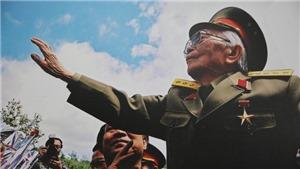 Nhà báo Trần Định kể về Đại tướng Võ Nguyên Giáp và bức ảnh 'Chào Điện Biên lần cuối'
