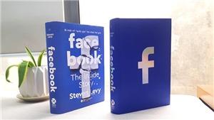 Ra mắt 'Facebook - Bí mật về 'quốc gia' lớn nhất thế giới'