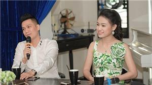 'Thiếu gia Phan Hải' và người đẹp Ngọc Vân nói chuyện về 'Tự học'