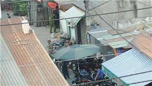 Vụ thảm sát 5 người ở TP.HCM: Đã bắt nghi can sinh năm 2000
